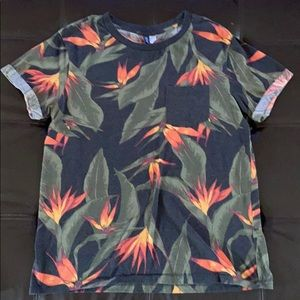 H&M tee-shirt